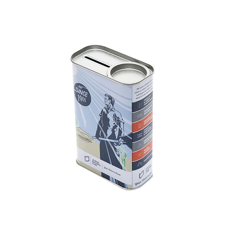 油罐似储钱罐YC24
