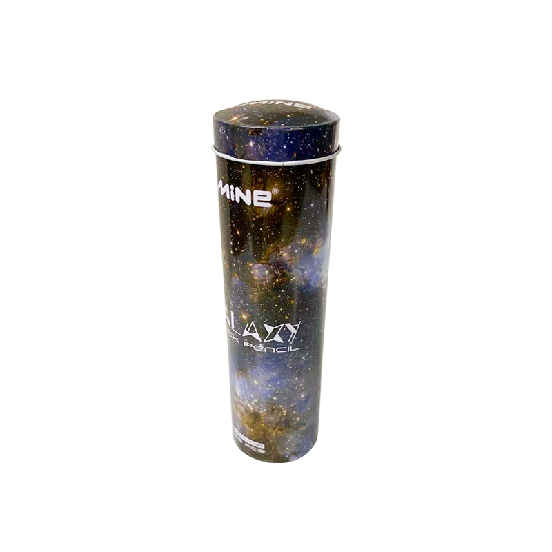 36支彩铅铁桶YB06