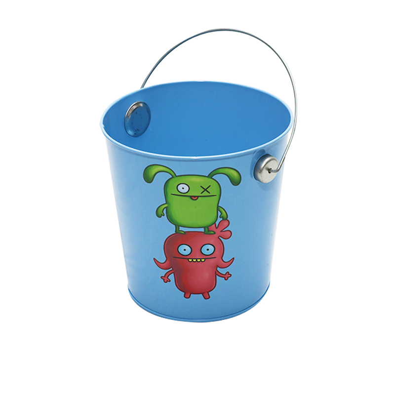 手提式小水桶YE115